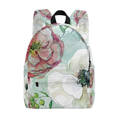 DKFDS Backpacks School Bags For Boys Girls Children Backpack Bookbags Schoolbag - Asbury Garden -