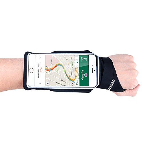[해외]iPhone 7 / 6 / 6S 러닝 암밴드 - Zestrend 운동 전완 손목 밴드 자전거 용 자전거 홀더 조깅 스포츠 운동/iPhone 7 / 6 / 6S Running Armband-Zestrend Workout