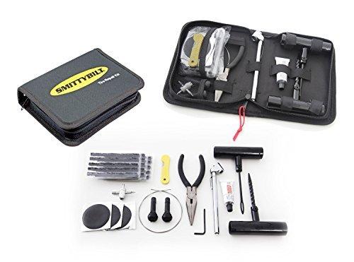 smittybilt tire repair kit - 5