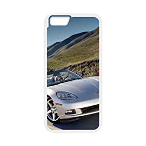 luxury cars For iPhone 6 Plus Screen 5.5 Inch Csaes phone Case THQ138998