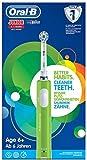 Oral-B 歐樂B 兒童電動牙刷,適合6歲以上兒童使用