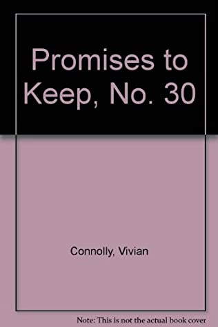 book cover of Promises to Keep