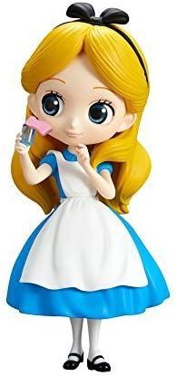 Banpresto Q Posket Sugirly Disney Characters Alice in Wonderland Alice Normal Color Ver