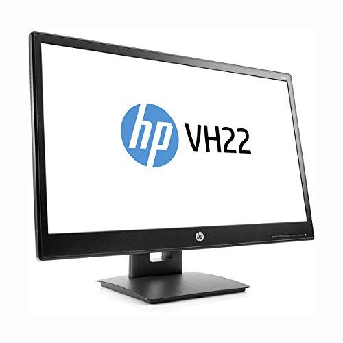 HP 21.5-Inch Screen LED-Lit Monitor Black (V9E67A6#ABA) by HP (Image #2)