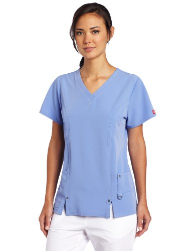 Dickies Scrubs Womens Xtreme Stretch