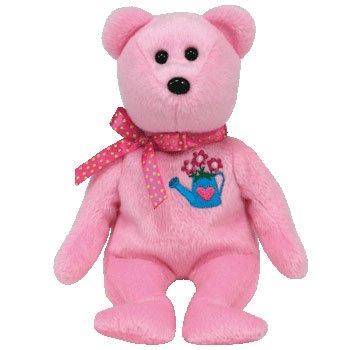 HERING the Bear (Hallmark Exclusive) (Hallmark Beanie)