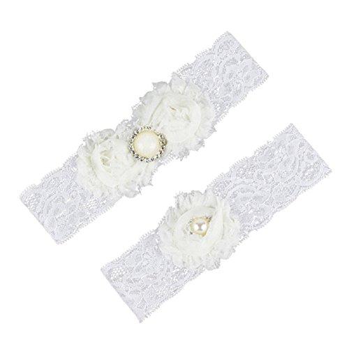 jezebel garter belt - 7