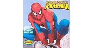 1/8 Spiderman Kit
