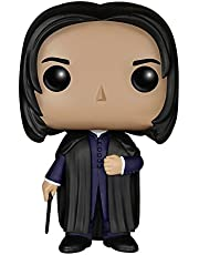 POP! HARRY POTTER - SEVERUS SNAPE #05 - FUNKO