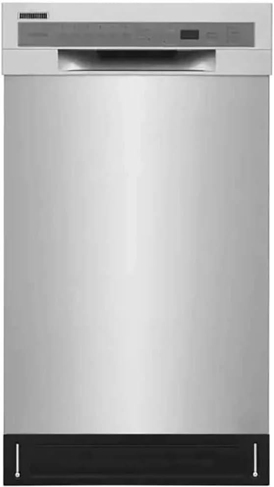 Frigidaire FFBD1831US Dishwasher, Stainless Steel