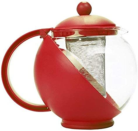 - Assorted Teapot with filter 9 x 12 cm 4 surt