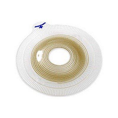 6214297 - Assura 2-Piece Precut Convex Light Extra-Extended Wear Skin Barrier 1-1/2