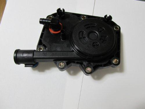 BMW 11 61 7 501 563, Engine Crankcase Vent Valve