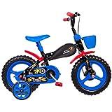 Bicicleta, Styll Baby, Azul, Aro 12