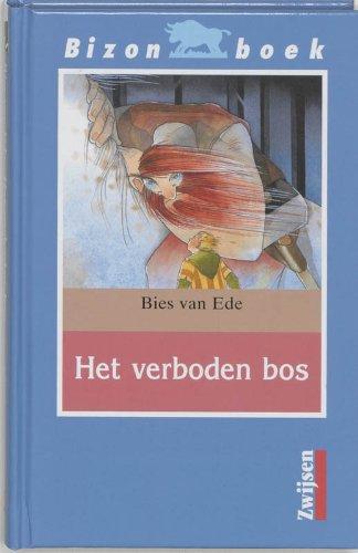het-verboden-bos-bizon-boeken