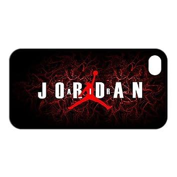 nba michael jordan logo cool unique apple iphone 4 4s amazon co uk