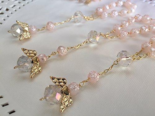 Rosaries Recuerditos Bautismo Christening Decenarios product image