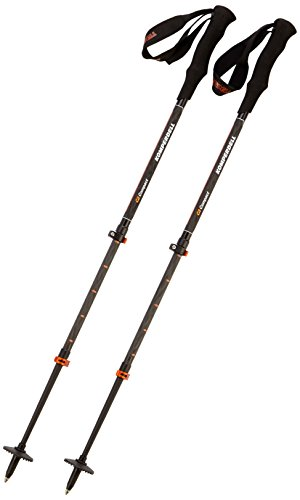 Komperdell Compact (Komperdell C3 Carbon Powerlock Compact Poles)