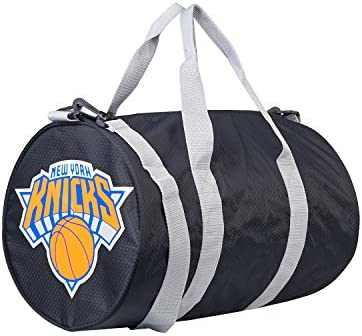 Amazon.com   Concept One Accessories NBA New York Knicks Roar Duffel ... d84d40a5b1237