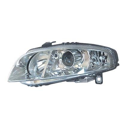 amazon com alfa romeo gt headlight right head lamp d2s xenon 04