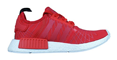 Lauftrainer Red adidas NMD Schuhe Damen Runner gqq8wvS