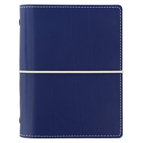 Organizer Pocket Domino - Filofax Domino Pocket Organiser - Navy
