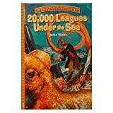 20,000 Leagues Under the Sea, Diane Flynn Grund and Jules Verne, 0766607135