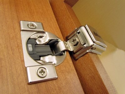 Blum Compact 39c Press In 1 14 Overlay Hinge With Soft Close