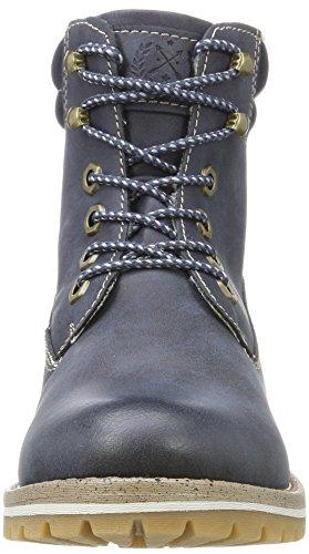 252 Pink Navy Jane Chukka Boots Women's 246 832 Blue Klain 8xqAq1YwE