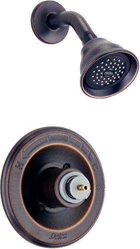 Delta T14278-RBLHP Leland Monitor 14 Series Shower Trim without Handle, Venetian Bronze