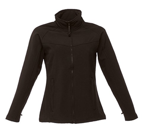 Black Daataadirect Chaqueta Mujer Para black F4FwUOxq