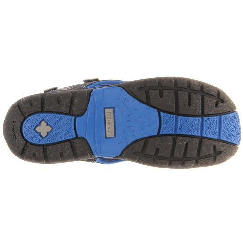Timberland Mad River Closed Toe Sandal (Toddler/Little Kid/Big Kid)