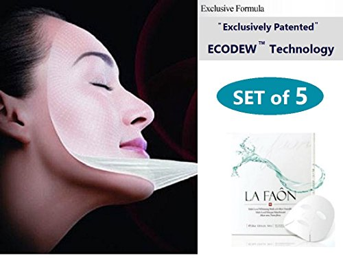 Mask For Face Lifting - 2