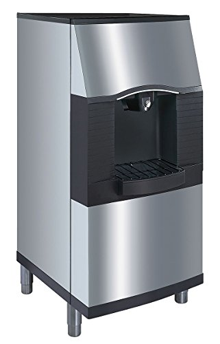 Manitowoc SPA-160 22in 120 Lb Hotel Ice Dispenser