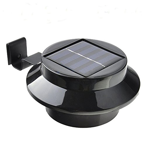 Solar Powered Motion Light Reviews