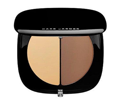 Marc Jacobs #Instamarc Light Filtering Contour Powder 40 Mirage Filter 2 x 0.31oz
