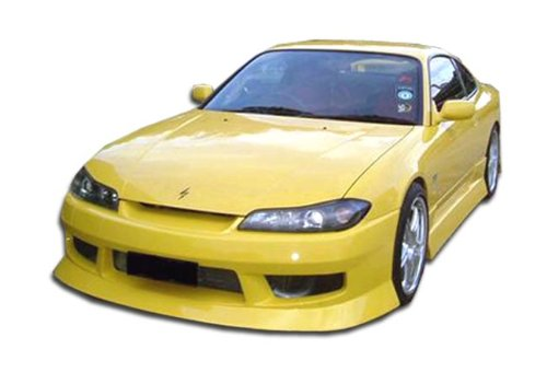1995-1998 Nissan 240SX Silvia S15 Duraflex Type U Conversion Kit - 4 Piece
