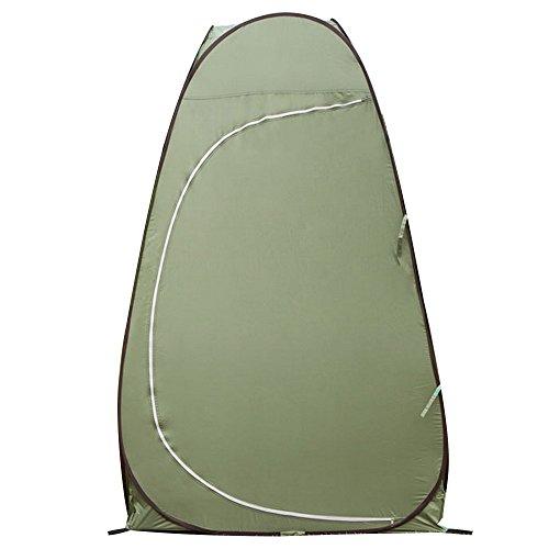 誰北解読するフェイスコジー(Facecozy) テント  多機能 プレゼントテント アウトドアテント 着るテント モデルテント シャワーテント