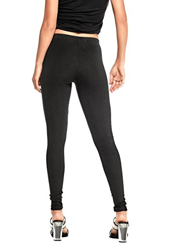 Lace Guess Black Leggings Destroyed By Jet G vqFwSS