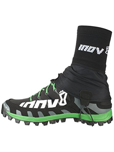 Inov 8 All Terrain Gaiter MD Black