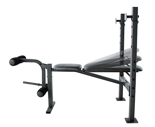 Gold 39 S Gym Xr 6 1 Weight Bench In The Uae See Prices Reviews And Buy In Dubai Abu Dhabi