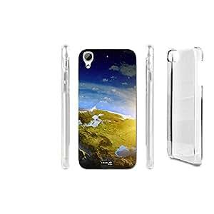 FUNDA CARCASA MONDO DA LONTANO PARA HTC DESIRE 626