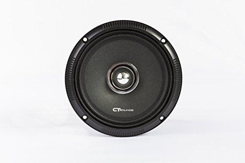 CT Sounds 6 5 Pro Audio