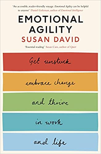 How to have emotional agility in relationships