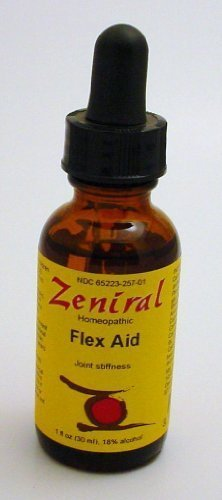 Zeniral Flex Aid by Mediral International Inc.