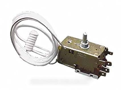 Electrolux Auto Kühlschrank : Arthur martin electrolux faure u thermostat k l für