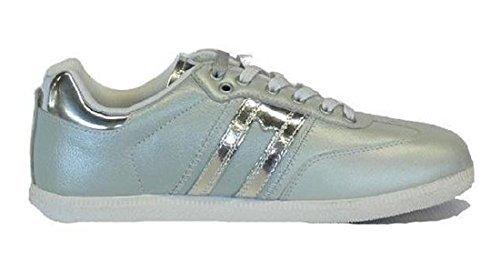 Lotto Hombre Zapatos de Ocio L2161