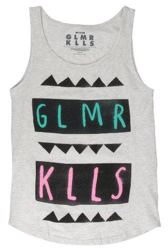 Glamour Kills Wave Cutter Tank Men-XLarge
