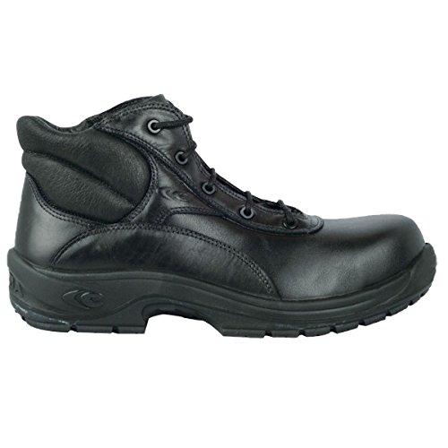 Cofra Caesar S3 Hro SRC Chaussure de sécurité Taille 47 Noir