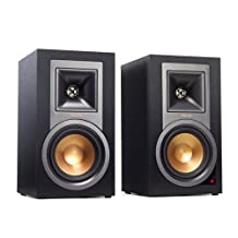 Klipsch R-15PM Powered Monitor Speakers with Bluetooth (Pair)